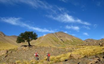 Cerro Pirámide (2)